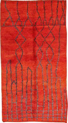 Moroccan rug Textiles, Textile Prints, Textile Design, Textile Art, Morrocan Rug, Unique Rugs, Berber Carpet, Creature Comforts, Magic Carpet