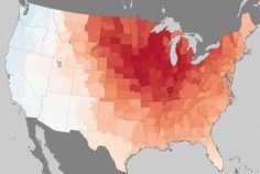 The Thermal Vortex, the rumored climatic compensatory effect after this year's especially cold winter, could mean a long summer of record-breaking heat for those affected by the recent Polar Vortex.