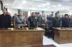 Tribratanewsmagelangkota.com – Kepala Kepolisian Resor Magelang Kota Jawa Tengah Ajun Komisaris Besar Polisi Edi Purwanto SIK MH menghadiri