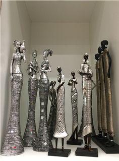 Decore sua casa com o estilo e elegância das peças importadas do Shibata Casa & Presentes!