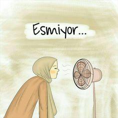 No photo description. – My CMS Islamic Cartoon, Daily Mood, Hijab Cartoon, Emoji Wallpaper, Love Illustration, Muslim Girls, Journal Inspiration, Cool Pictures, Anime Art