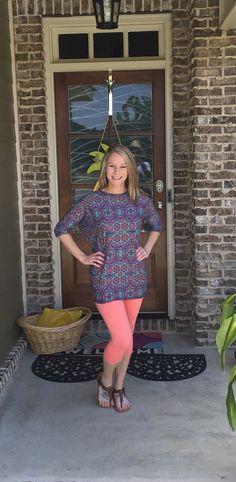 Irma & leggings