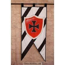 medieval banner design