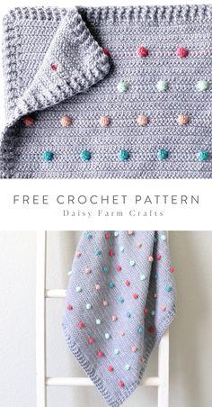 Crochet Afghans, Crochet Diy, Baby Blanket Crochet, Crochet Crafts, Crochet Stitches, Crochet Projects, Crochet Ideas, Crochet Braid, Knitting Projects