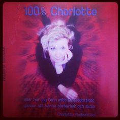 100% Charlotte omslag - @charlotterudenstam- #webstagram