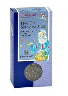 Sonnentor Hol Dir Schwung!-Tee Hildegard bio, 50 g