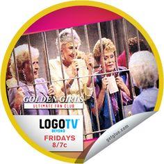 Golden Girls: Ultimate Fan Club - Breakin' the Law: Golden Girls on the Run