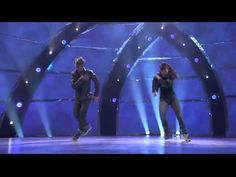 So You Think You Can Dance - Caitlynn and Ivan - Hip Hop   http://www.youtube.com/watch?v=XvCyjUD7GkY#