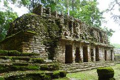 Yaxchilan, Chiapas, Mexico, ruins, maya, mayan, mayas