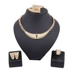 Check out this product on Alibaba.com App:African popular fashion custume jewelry sets for women https://m.alibaba.com/Rb2AN3