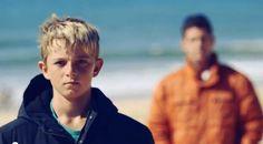 Surfer boys are so so cute!
