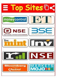 Stock Market Share Bazar All in One- Wonderful App,,.,All share market information at one place in one app.,,.