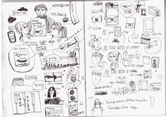 What to put in a sketchbook for beginners Your sketchbook is a secret place A sketchbook is very useful for everyone, especially for artists, students and kids. It boosts your creativity. To achieve...