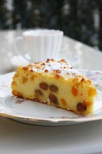 Just Cakes, Cakes And More, Italian Desserts, Italian Recipes, Dutch Bakery, Biscotti, Citrus Cake, Plum Cake, Sweet Cakes
