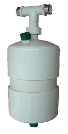 AddIt fertilizer injector 2 gallon capacity 34 FPT inletoutlet >>> Continue to the product at the image link.