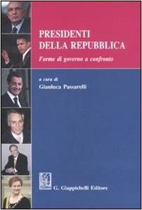 This is an edited book with chapters on presidents in the US, Latin America and Europe.