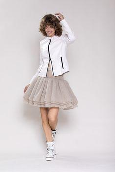 Skirt Pants, Dress Skirt, Knit Crochet, Tulle, Ballet Skirt, Knitting, Skirts, Vintage, Instagram