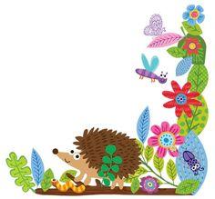 Hedgehog - Kaz Lammie