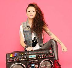 Little Cher