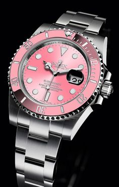 Rolex Watches Collection : Watch What If: Rolex Submariner watch what if Rolex Submariner, Rolex Watches For Men, Luxury Watches For Men, Men's Watches, Stylish Watches, Cool Watches, Der Gentleman, Skeleton Watches, Swiss Army Watches