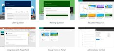 New features in Microsoft Forms for educators at BETT 2018  Listening to https://techcommunity.microsoft.com/t5/Microsoft-Forms-Blog/New-features-in-Microsoft-Forms-for-educators-at-BETT-2018/ba-p/147202?utm_campaign=crowdfire&utm_content=crowdfire&utm_medium=social&utm_source=pinterest