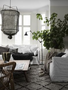 Un mix de contemporain et d'ancien - PLANETE DECO a homes world
