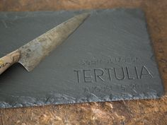 A peek inside the Tertulia chef's Brooklyn loft