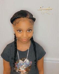 Black Kids Hairstyles, Mens Braids Hairstyles, Girls Natural Hairstyles, Twist Braid Hairstyles, Braided Hairstyles For Black Women, Cute Hairstyles, Braids For Short Hair, Braids For Kids, Box Braids