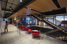 Fujitsu   Sydney Oceania Headquarters