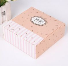 Aliexpress.com : Buy 20 pcs a pack of baking cakes boxes moon cake ...