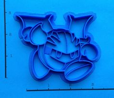 CARTOON COOKIE CUTTERS: Meta Knight