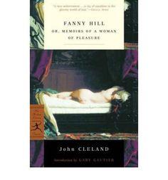 Fanny Hill (Paperback)