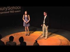 Difficulty to success | Sophia Gross and Andrew Rosenstein | TEDxSoleburySchool - YouTube