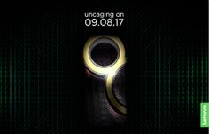 Lenovo K8 Note price in India: Teaser hints & launch date for Lenovo K8 Note - price list & specifications for #KillerNote - K8 Note dual rear camera phone. Launch date for Lenovo K8 Note will beAugust 9. It is a teaser hints for number 8 phone same as posted message for Lenovo K7 Note expected. The phone will have feature a dual rear camera setup so that we can catch lovely easily.
