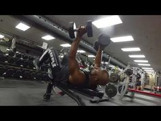 Over 40 Workout for Men (Gain Muscle and Burn Fat) - YouTube