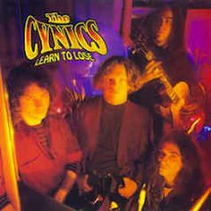 The Cynics (2) - Learn To Lose: buy Cass, Album at Discogs