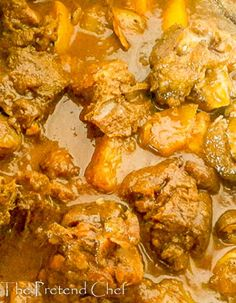 Jamaican goat curry features prominently in Jamaican cuisine. It is meaty, juicy and spicy, amazing. curry is an Indian influence. It is easy to make Jamaican Curry Goat, Jamaican Cuisine, Jamaican Dishes, Jamaican Recipes, Curry Recipes, Jamaican Curry Chicken, Chicken Curry, Butter Chicken, Goat Recipes