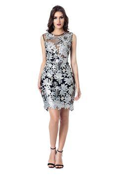 SAME NO MORE aluguel de vestidos online. Vestido curto Leon. Marca: Cajo. Vestido curto com bordados em paetês e pedrarias.    #samenomore #vestidocasamento #casamento #madrinha #convidada #formatura #festa #vestidofesta #vestidocurto #bordado #alugueldevestidos #dia #noite #cajo #cajominasgerais #cajobrasil