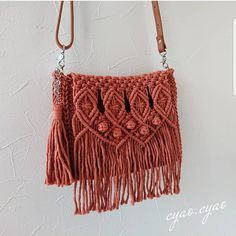 Item Type: Wall Decor Material: Cotton Rope Size: 80 x 35 cm Quantity: 1 Piece Features: Bohemia Hanging, Tapestry, Home Decoration, Yoga Mat, Beach Tapestry Macramé Art, Macrame Chairs, Macrame Design, Macrame Bag, Boho Diy, Cotton Rope, Boho Fashion, Purses And Bags, Crafts For Kids