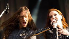 Goed nieuws voor Epica fans! De band komt voor een exclusieve show naar Bibelot in Dordrecht! De band speelt deze zomer grote festivals en kleine podia's.