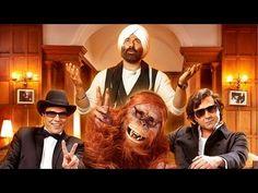 Yamla Pagla Deewana 2 Official Theatrical Trailer   Dharmendra   Sunny Deol   Bobby Deol