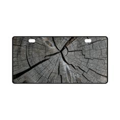 Dried Tree Stump License Plate  sc 1 st  Pinterest & Dried Tree Stump Hard Case for HTC ONE M7(Laser Technology ...