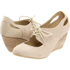 Don't you just love these $50 wedges? @Zappos sells them, get them now!