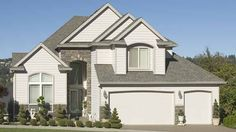 Eplans New American House Plan - Many Gables - 2463 Square Feet and 4 Bedrooms(s) from Eplans - House Plan Code HWEPL01767