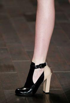Los mejores zapatos de NYFW