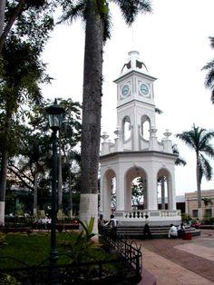 Ahuachapán - EL SALVADOR