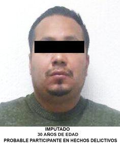 JUEZ VINCULA A PROCESO A IMPLICADO EN ROBO AGRAVADO EN LA COLONIA CONDESA