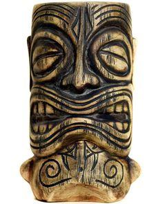 MUNKTIKI                                                  -Tiki mugs and ceramic oddities