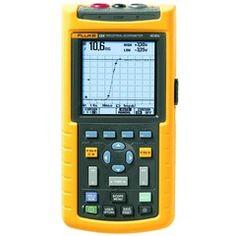 Osciloscópio Portátil ScopeMeter Fluke 124