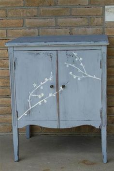 Painting Furniture Black Techniques - Bing Images